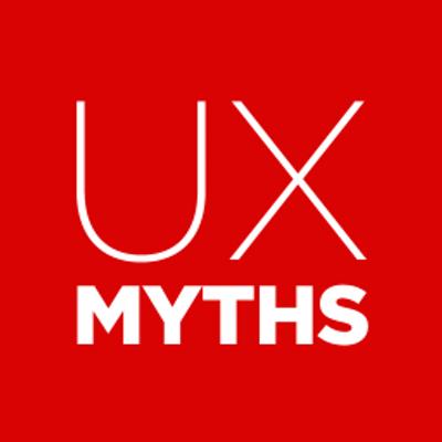 uxmyths